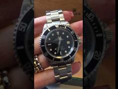 Unboxing Rolex day-just by Maxgoud Diamond Centre Rotterdam - YouTube