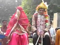 Funny Wedding in Pakistan