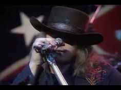 Lynyrd Skynyrd - Free Bird ... Rest in Peace Toby 10/10/69 - 4/5/12 ... I was 9 months pregnant, dancing with him to this song...til the fast part & I had to sit down..... forever in my heart my first love...my sweet friend...
