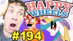 Happy Wheels - MY LITTLE PONY MURDER