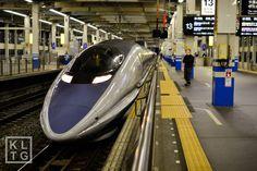 Fotos de trenes de alta velocidad en europa y el mundo - Página 4 - ForoCoches