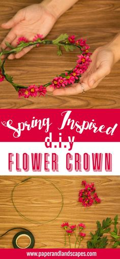 Spring is here! Flowers are blooming and ideas are too. That's why today we have…