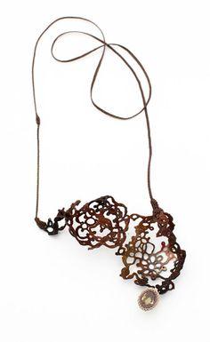 Elise Hatlø jewellery. For more followwww.pinterest.com/ninayayand stay positively #pinspired #pinspire @ninayay