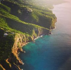 You've always known the islands of the Caribbean for their beauty. Visit each and every island of the Caribbean, all in one place. British West Indies, British Overseas Territories, Tourism Website, Emerald Isle, Green Landscape, Island Beach, White Sand Beach, Tropical Paradise, Lush Green