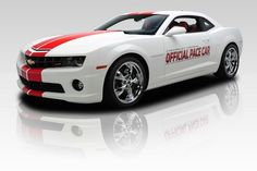 2011 GM Performance-Lingenfelter Chevy Camaro SS Blown LS7 800 HP