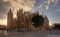 Catedral de León,