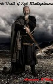 Saga-hero of great renown, celebrated poet and bringer of death and terror from across the Northern seas, Egil Skallagrimsson now lies in his deathbed, old and. Magick, Saga, Spirituality, Death, Wattpad, Batman, Superhero, Fictional Characters, Witchcraft