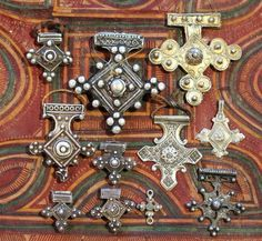 Berber Southern Cross Pendants Tribal Jewelry, Metal Jewelry, Pendant Jewelry, Antique Jewelry, Silver Jewelry, Moroccan Jewelry, Indian Jewelry, Christian Symbols, Dreamland Jewelry