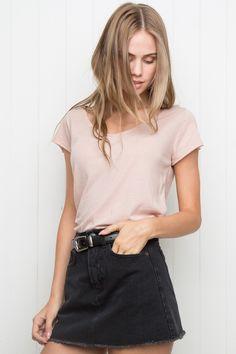 Brandy ♥ Melville | Louisa Top - Clothing