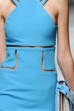 .tuquoise dress - amazing