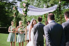 Boston & Cape Cod Wedding Photographer, MORAINE FARM, BEVERLY WEDDING / PAIGE + ERIC Cape Cod Wedding, Chuppah, Farm Wedding, Floral Flowers, Boston, Wedding Venues, Wedding Reception Venues, Wedding Places, Wedding Locations