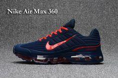 Nike Air Max 360 maron