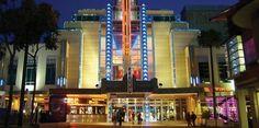 Entertainment: hoyts cinema paris entertainment quarter