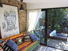 OLD HOUSE GARDEN PRIVATE AREA - VRBO Spanish Modern, Outdoor Furniture, Outdoor Decor, Home And Garden, Bedroom, House, Home Decor, Santiago De Compostela, Private Garden