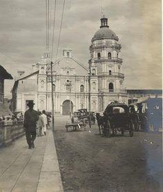 Binondo Church. 1900