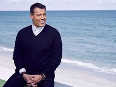 Productivity Hacks Tony Robbins teaches to clients such Business Insider UK