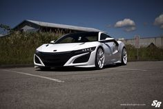 New Nsx, New Acura Nsx, Honda Crx, Honda Civic, Car Parts And Accessories, Forged Wheels, Military Discounts, Unique Cars, Cars And Motorcycles
