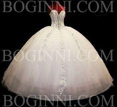 This is Faith's dress big wedding dresses   best stuff