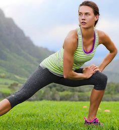 Athleta work-out gear