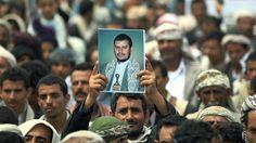 #موسوعة_اليمن_الإخبارية l صحفي يحذر سكان صنعاء من فرض الحوثي المتعة بعد مشاهدته هذه الصورة! (شاهد)