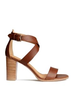 Sandalen   H&M