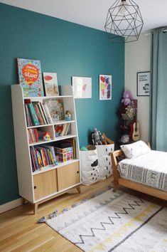 Fine Deco Chambre Garcon that you must know, You?re in good company if you?re looking for Deco Chambre Garcon Boy Room, Kids Room, Child's Room, Boys Bedroom Decor, Master Bedroom, Ikea, Toddler Bed, Interior Design, Furniture