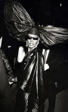 Look : Les icônes mode des années 80   Vogue