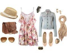 I love the dress(: