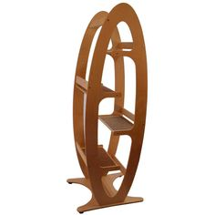 Contoure Modern Cat Tree Tower unfinished birch Contempo Cat
