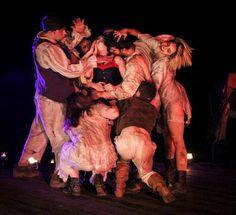 MAN OF LA MANCHA production photo from BreeAnne Clowdus. Man Of La Mancha, Seasons, Concert, Seasons Of The Year, Recital, Concerts
