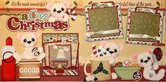 Precious Memories by Julie: A Cozy Christmas