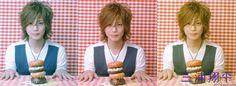 Shohei Miura 2 Facebook Covers