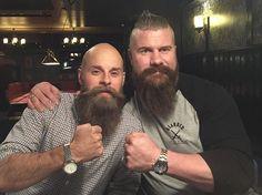 Beard Buds