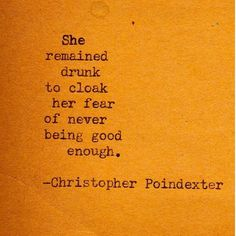 """The universe and her, and I #18"" by Christopher Poindexter (poem)"