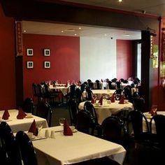 Golden West Chinese Restaurant also offers plenty of gluten free options.