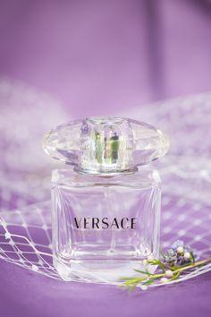 #purple #wedding perfume | Sara Bittner Photography