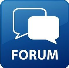 This post gives top 10 forums you should use as a blogger and why you should use forums