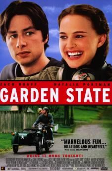 Garden State - Television Tropes & Idioms