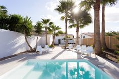 Charming and peaceful villa located in a unique natural area in the south of Tenerife. A landscape of unparalleled beauty, a quiet place to relax and enjoy your holiday.