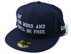 379b7202e55 JOUETIE x NEW ERA「Say The World」59Fifty Fitted Baseball Cap