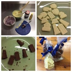 Picture Collage Of The Doctor Who Chocolate I Made Especially For The 50th Anniversary  Doctor Who Sci-fi Series Fantasy Cult Tv Series Meme