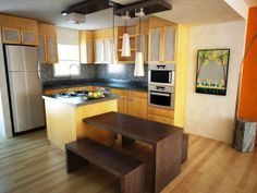 Best Simple Kitchen Design