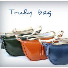 กระเป๋าหนังแท้ Truly bag www.facebook/trulycraftman #Trulycraftman #leather #leathercraft #handmade #handstitch #handcraft #wallet