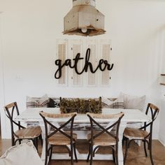 Find the best dining room ideas, & designs to match your style. Browse through images of dining room decor for inspiration to create your perfect home. The Design Files, My New Room, Cozy House, My Dream Home, Home Projects, Home Kitchens, Kitchen Decor, Living Spaces, Sweet Home