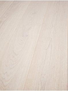 Parkett Lyra Lively Hvit Eik Hardwood Floors, Flooring, Design, Wood Floor Tiles, Wood Flooring, Design Comics, Floor, Wood Floor