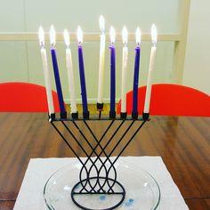 С праздником! #channukah