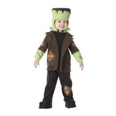 Universal Studios Lil Frankie Infant/toddler