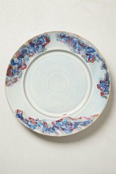 Borealis Dinnerware #modernthanksgiving #PinToWin #Anthropologie