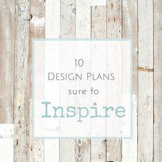 10 Design Plans sure