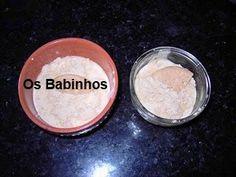 AS PAPINHAS DOS BABINHOS: Mousse de bolacha  http://aspapinhasdosbabinhos.blogspot.pt/2010/04/mousse-de-bolacha.html
